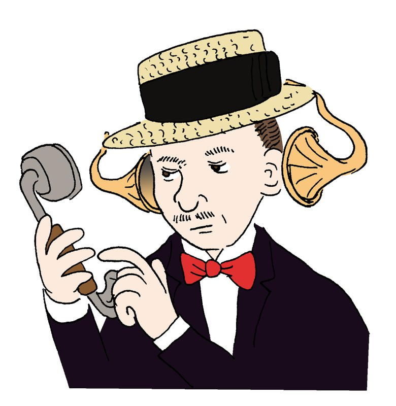 Fedora clipart ringmaster. Feedback a gramophone news