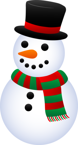 Snowman holiday . Fedora clipart snow man graphic free stock