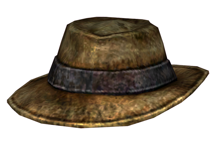 Fedora clipart png. Image fallout wiki fandom