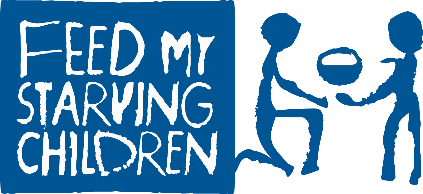 feed my starving children logo png