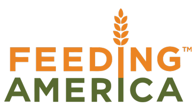 Feeding america logo png. For more information on