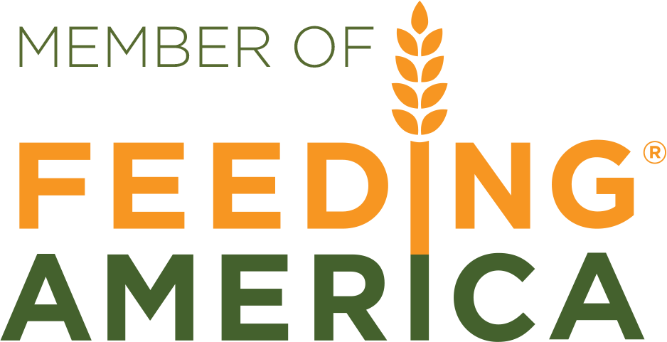 Feeding america logo png. Style guide usage co