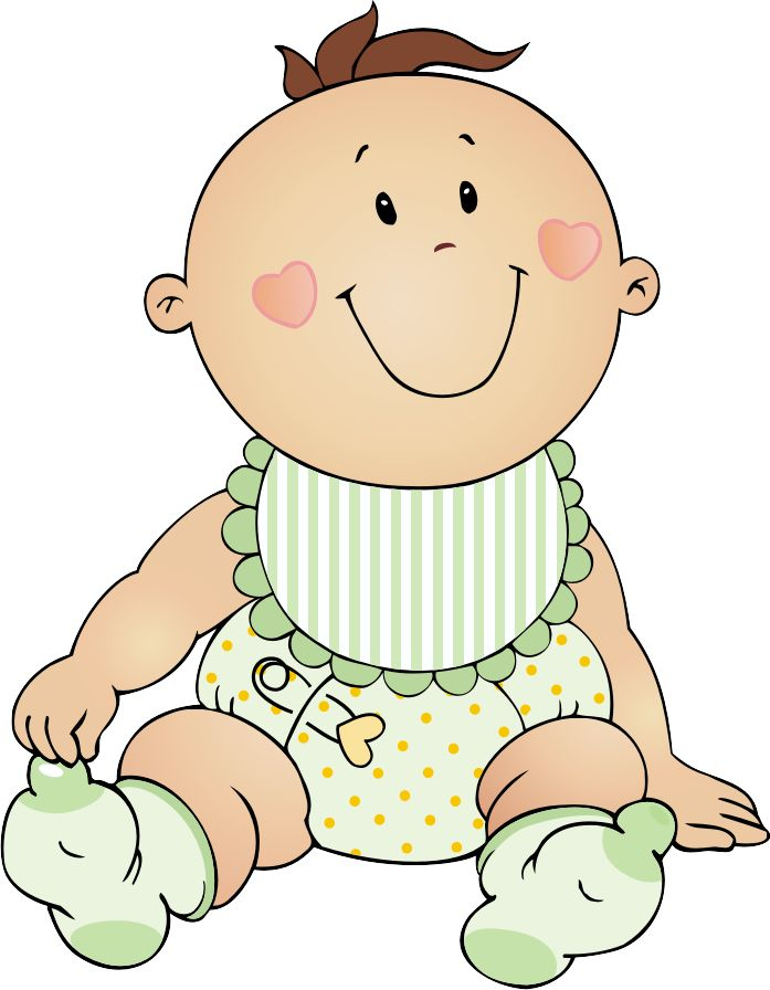 feelings clipart baby