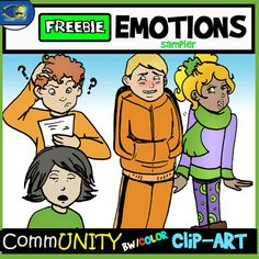 Feelings clipart color. Superhero number one free
