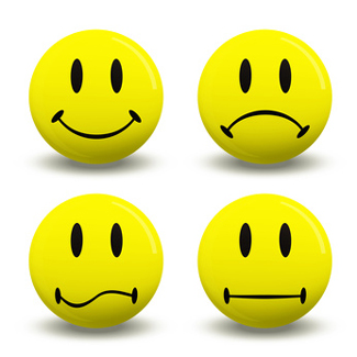 Feelings clipart emotion faces. Download emotions clipartmonk free