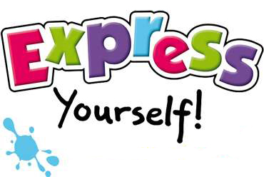 Feelings clipart express yourself. Polar at getdrawings com