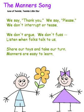 Feelings clipart manner. Best emotions manners