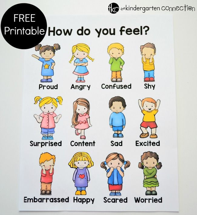 Feelings clipart manner. Best social emotional