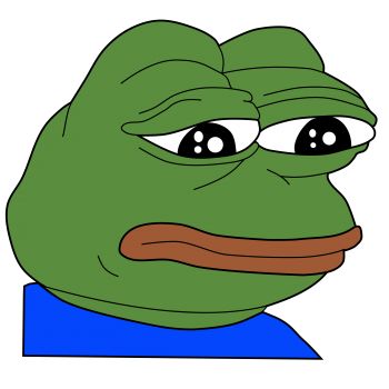 Feelsbadman emoji png. The life and death