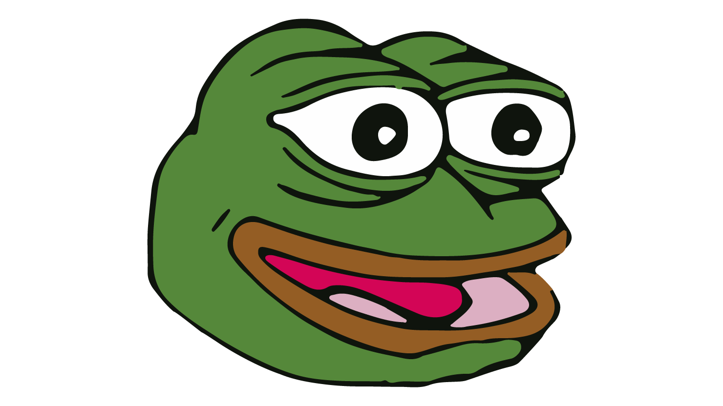 Feelsbadman emoji png. Feels good man know