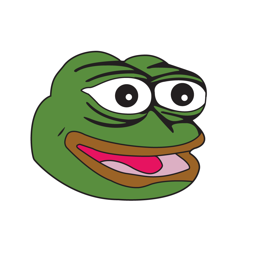 Bugzy on twitter never. Feelsgoodman png clip free