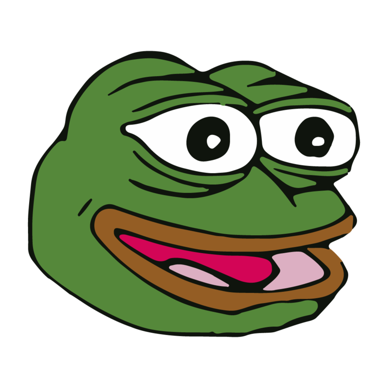 Download free happy pepe. Feelsgoodman png clip transparent download