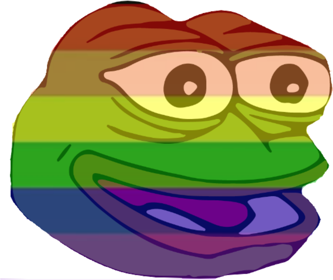 Download emoji faves twitch. Feelsgoodman png picture royalty free download