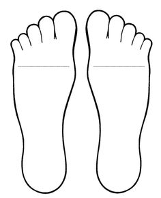 Feet clipart giant foot. Teach antonyms using the