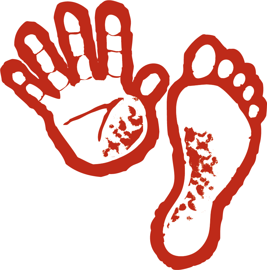 Feet clipart nice hand. Fingers foot clip arts