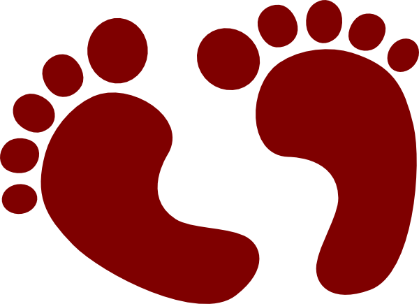 baby foot png