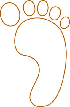 Feet clipart small foot. Clip art black and