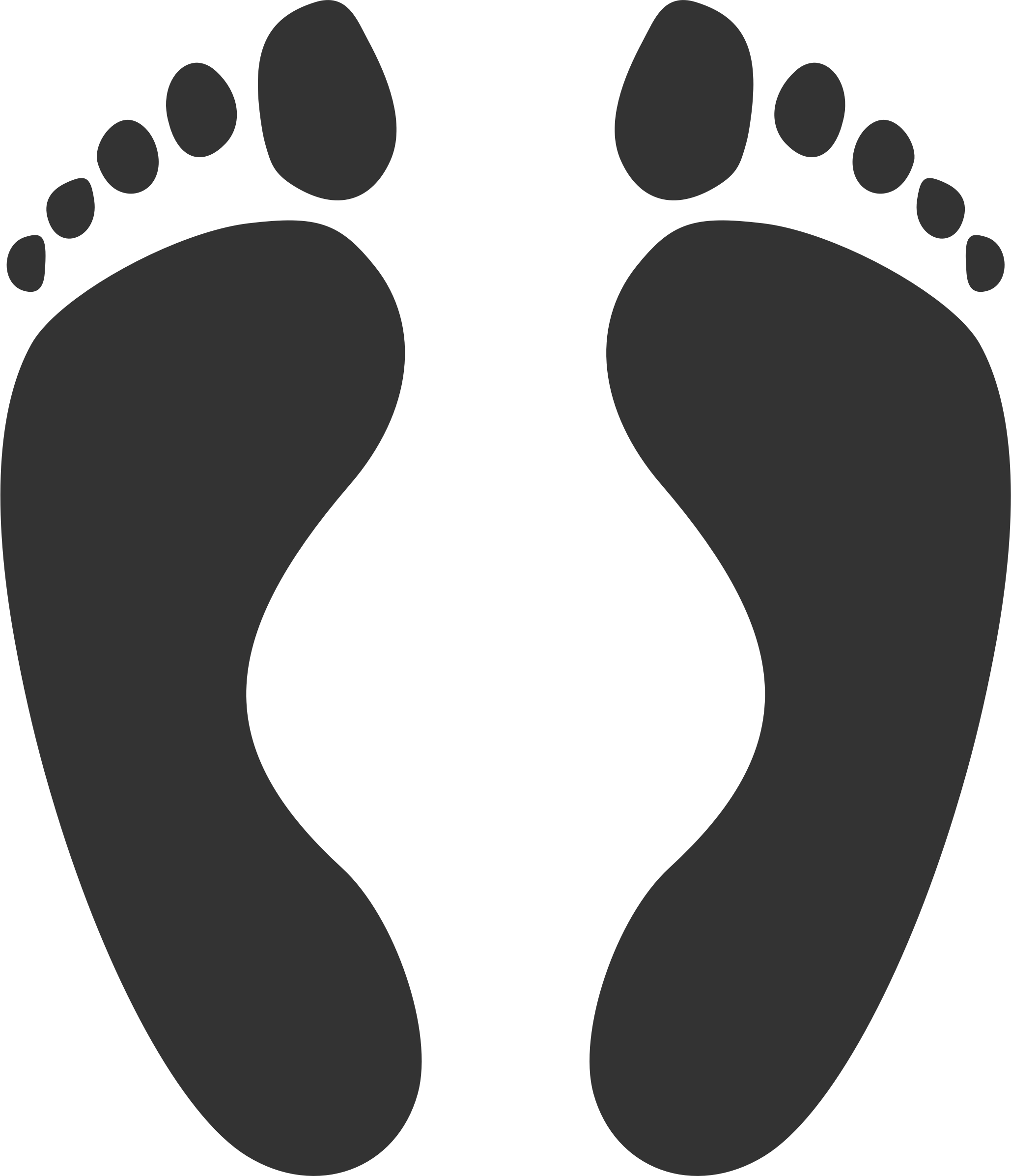 Feet png. Soles icons free and
