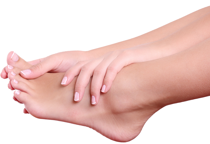 Feet transparent png. Foot image