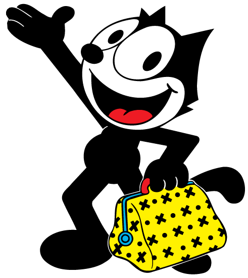 Felix the cat png. Image siivagunner wikia fandom