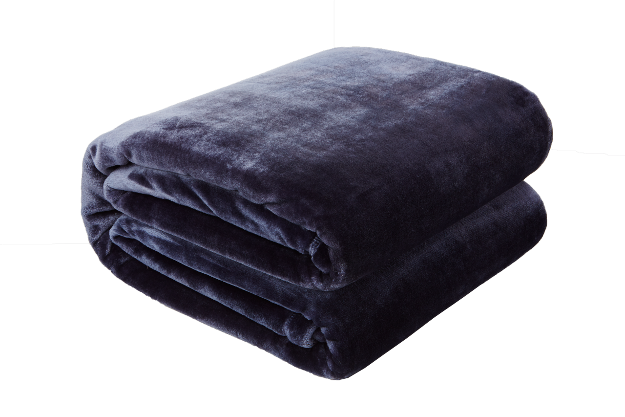 Felt tie blanket png. American company this is