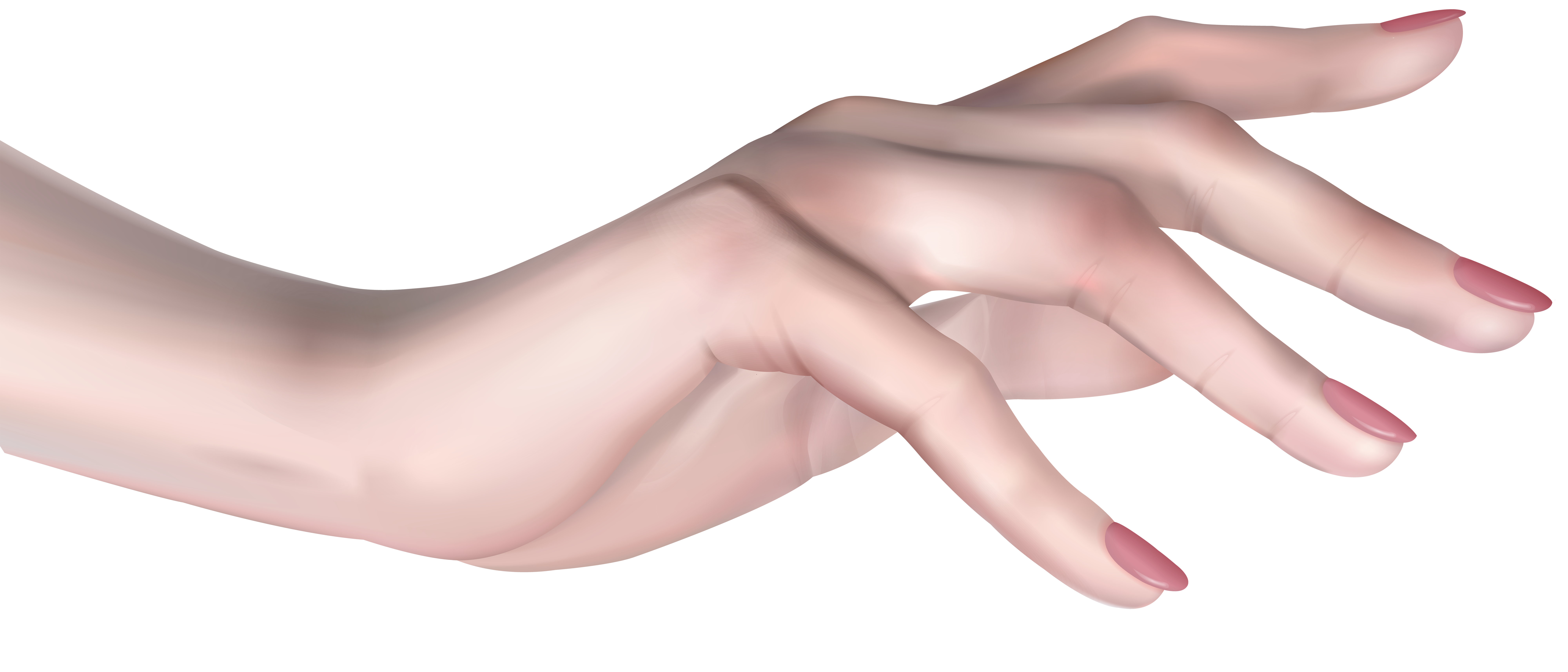 Female arm png. Hand clip art image