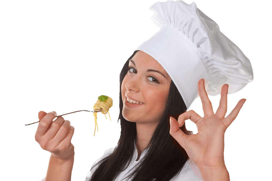 Female chef png. Image purepng free transparent