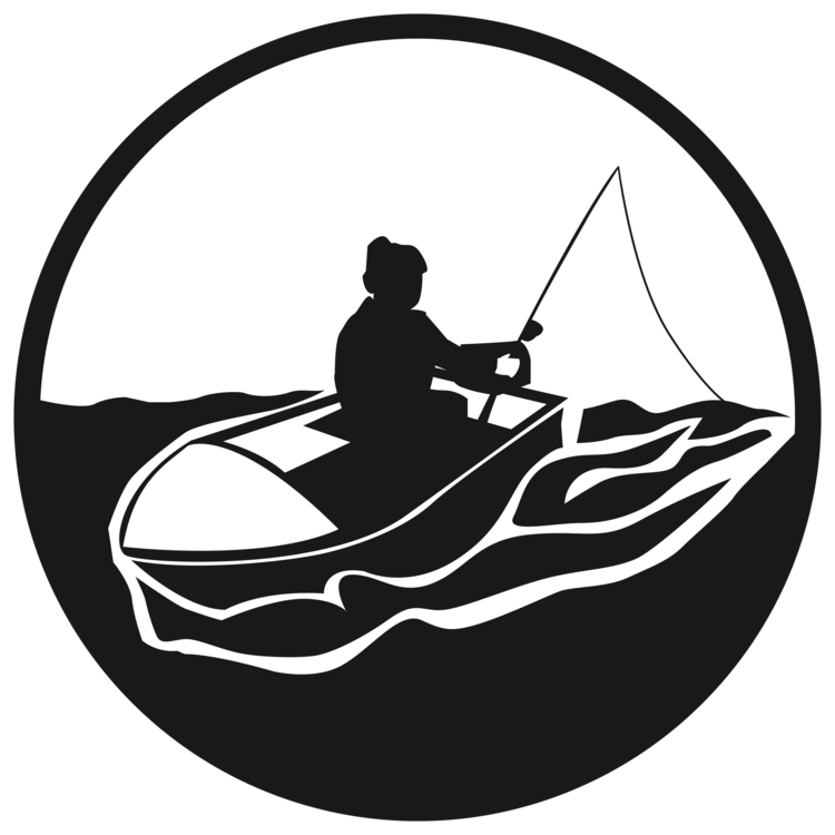 Female clipart fisherman. Silhouette philadelphia eagles logo