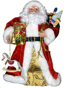 Female clipart santa claus. Funny and free christmas