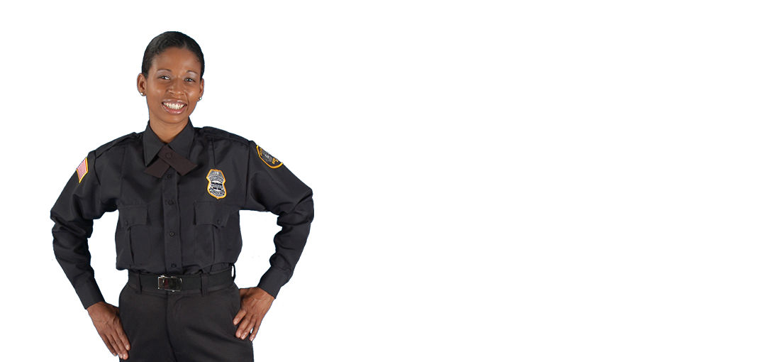 Uniform clipart security guard uniform. Female png transparent images