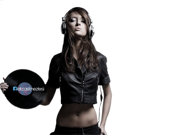Female dj png. Girl blog topragin evladi