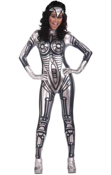 Female robot png. Costume pinterest costumes and