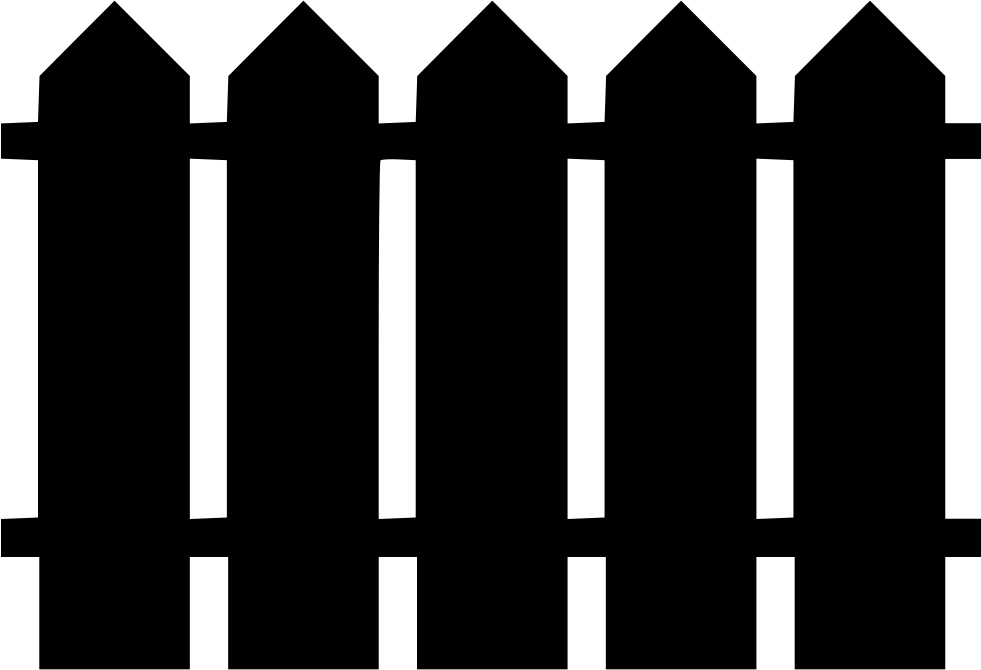 fence svg security