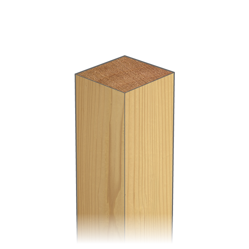 Wood post png. Wooden fence posts derby