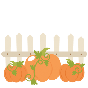 Fence svg border clipart. Store miss kate