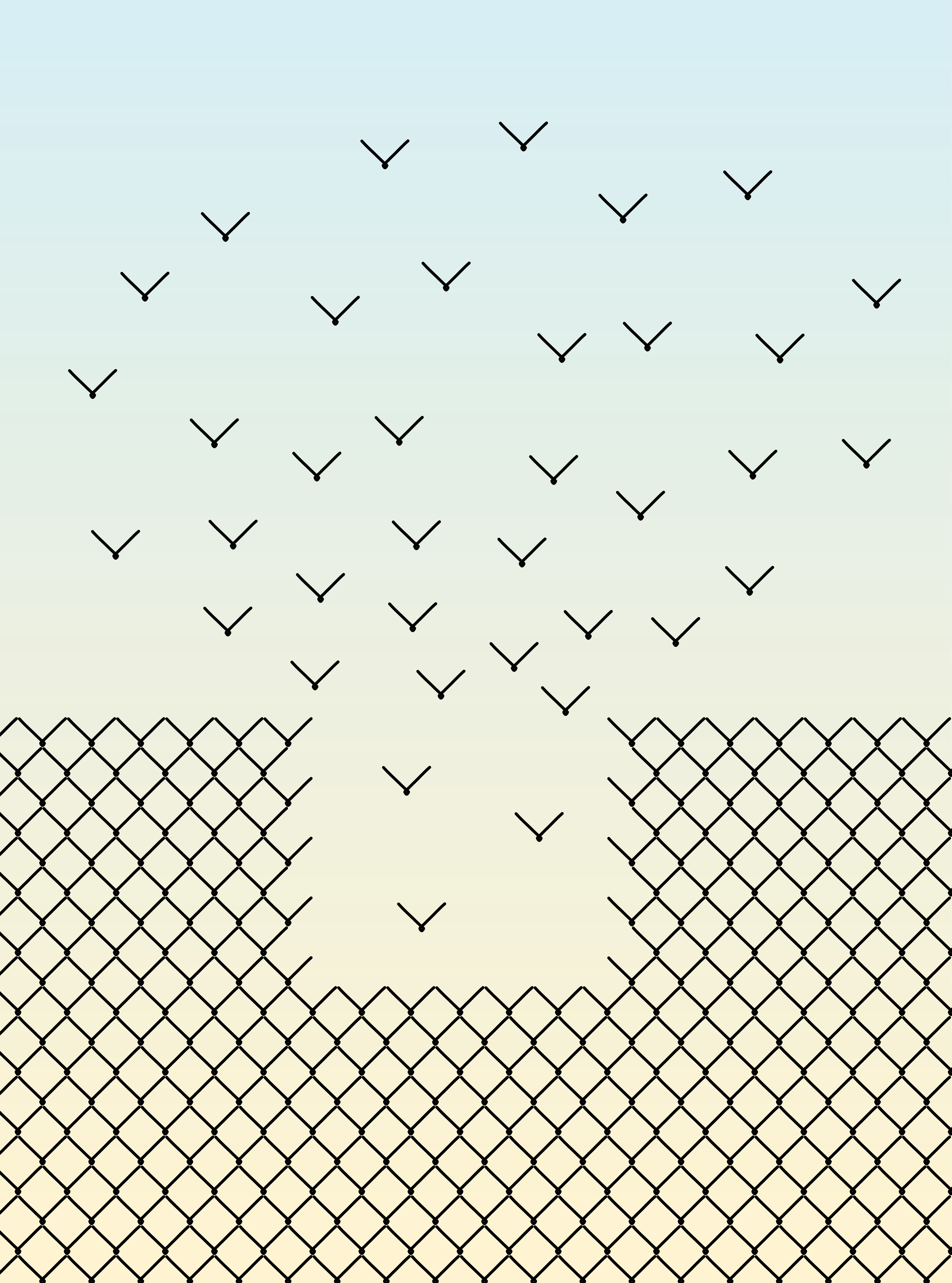 File link liberty wikimedia. Fence svg chain clip art free library