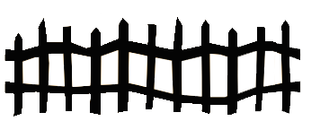 Fence svg vector. Create believe imagine at