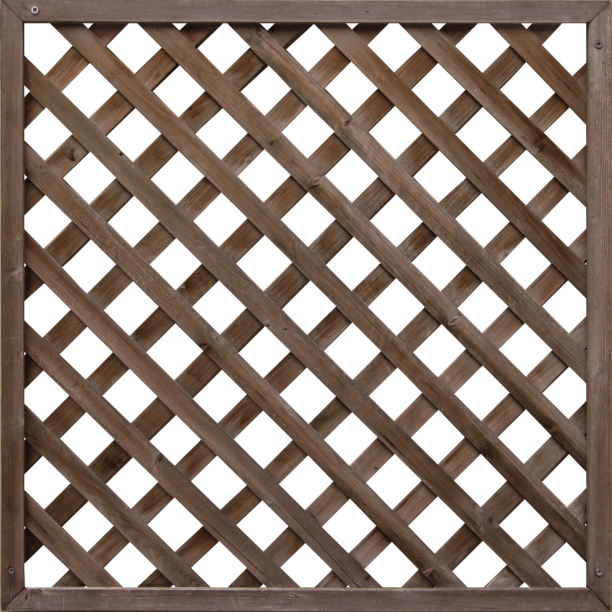 Fence texture png. Tileable pergola wood by