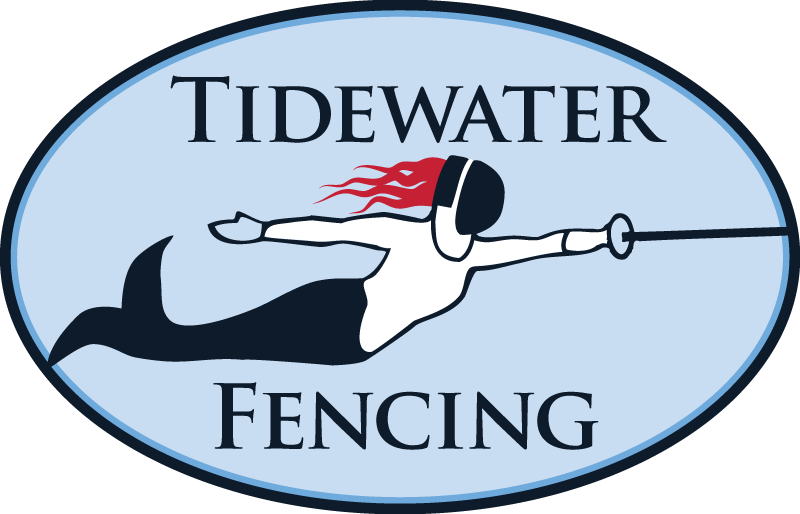 Fencing clipart fencing equipment. About tidewater club