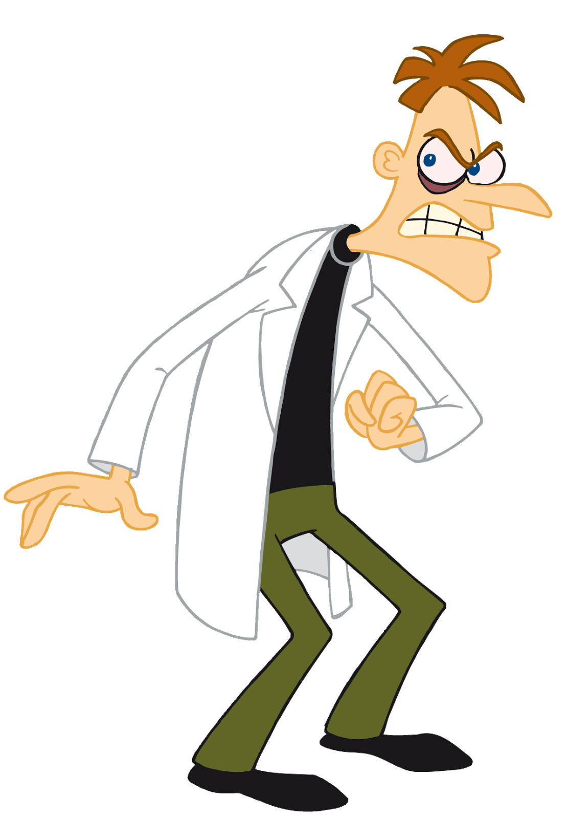 Ferb Images venom phineas and ferb transparent & png clipart free