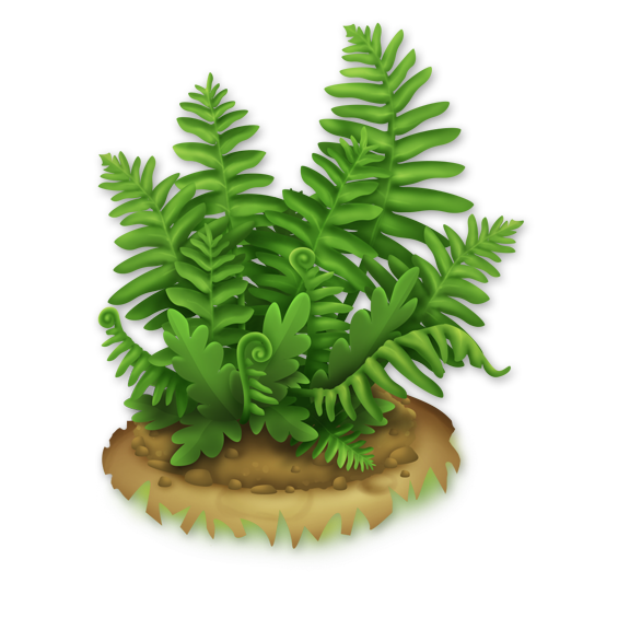 Fern png. Image lush hay day