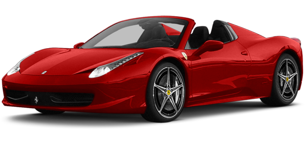 Ferrari png. Images free download red