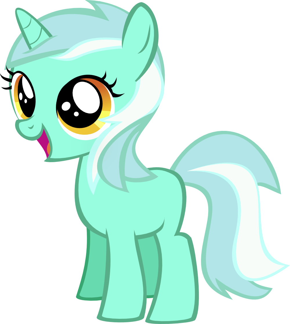 Ferret vector mlp dog. Filly lyra by pegasus