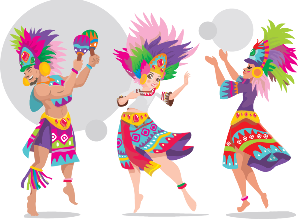 Sinulog ballet dancer dinagyang. Festival clipart png free download