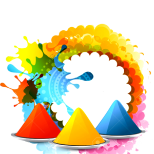 Festival clipart. Holi png b peoplepng