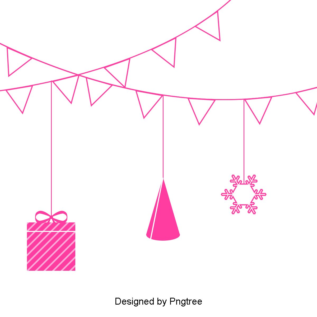 Transparent bg line. Birthday png images download