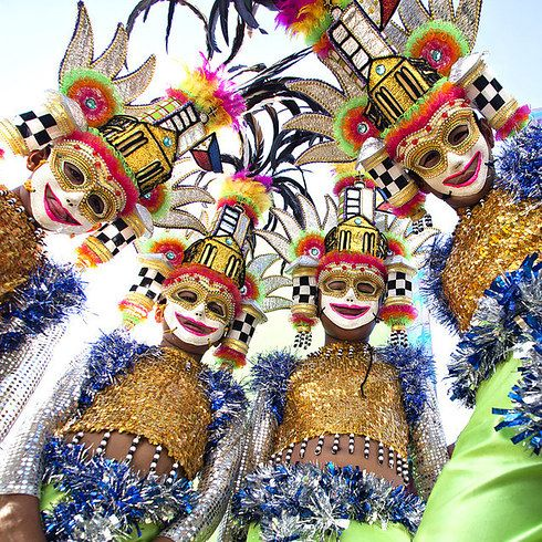 Festival clipart cultural event. Best philippine custumes