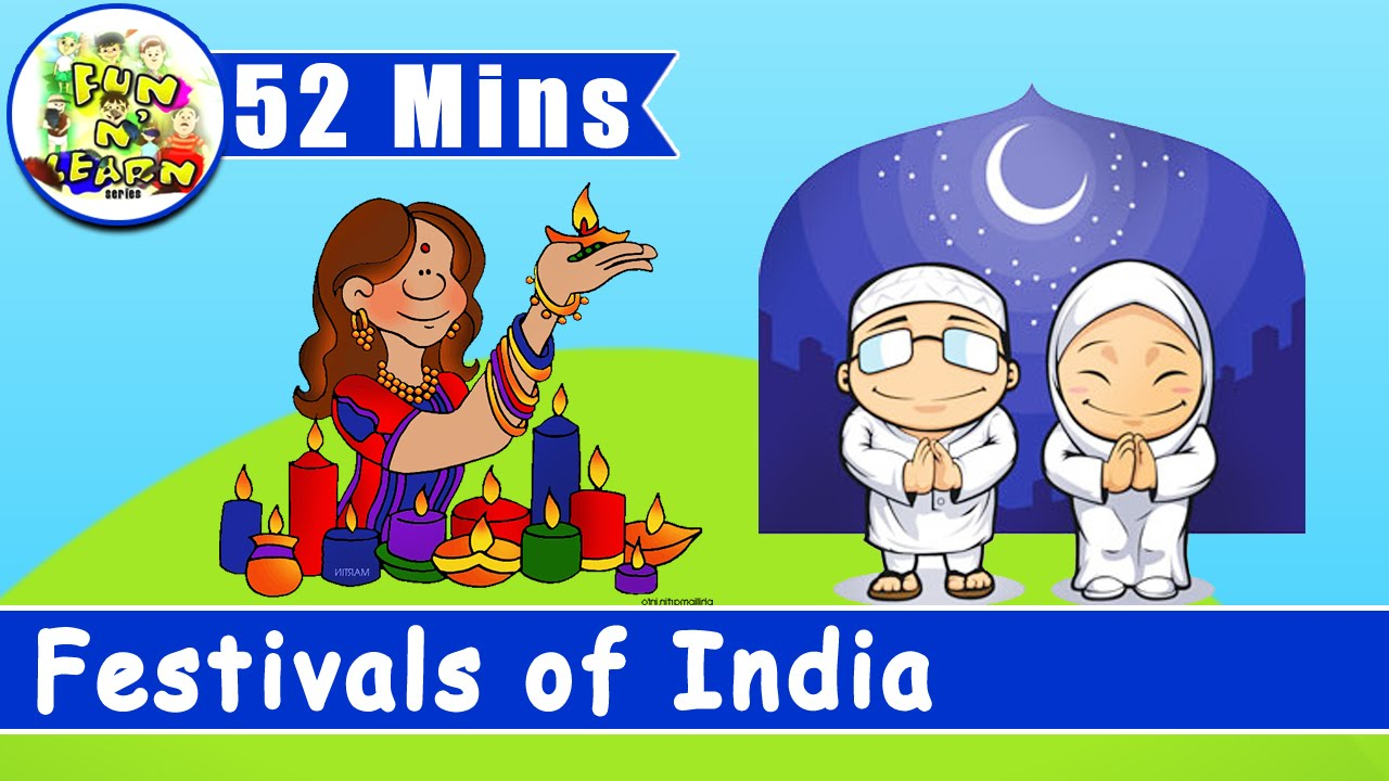 Festival clipart festival indian. Festivals of india animated