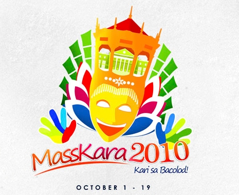 Festival clipart filipino fiesta. The happiest masskara designs