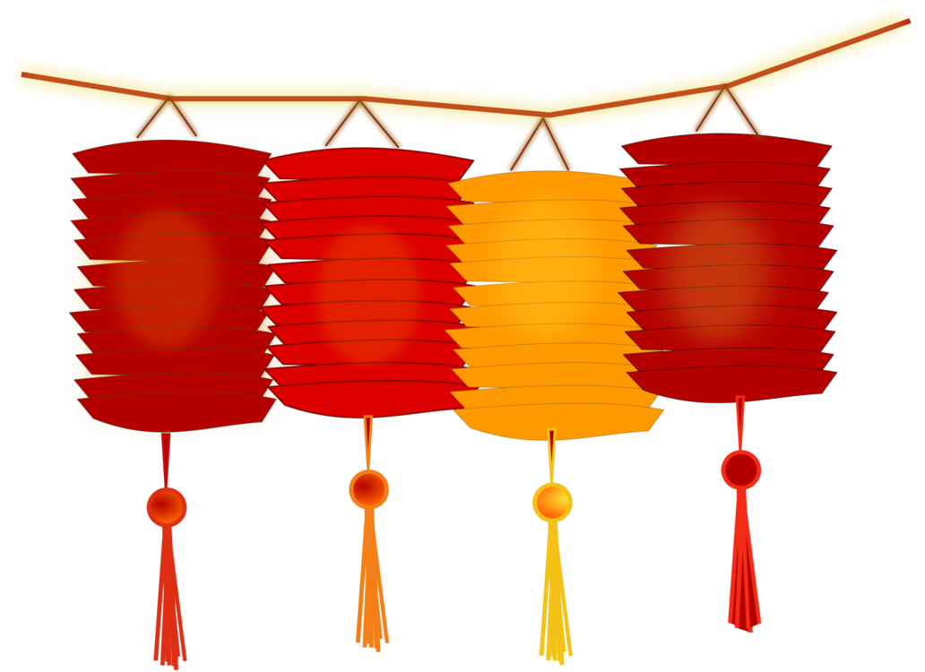 New year calendar paper. Chinese clipart lamp chinese royalty free download